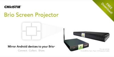 Brio Google Play Store Tile design