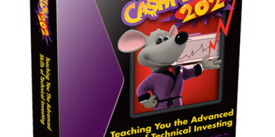 Ca$hflow 202 Game Packaging design