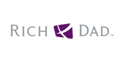 The Rich Dad Company logo