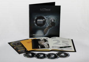 Wealth Masters International mPower Box Set design