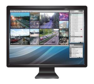 Phoenix software Desktop client dashboard wireframe 2b