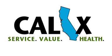 The California Exchange (Cal-X) project logo