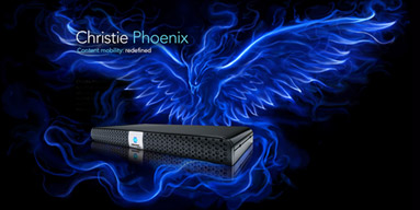 Christie Phoenix (hardware) thumbnail